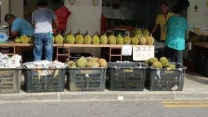 Durians Durians Durians