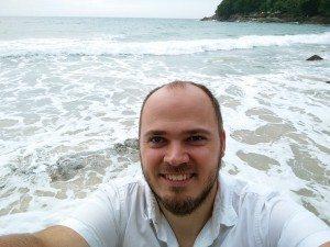 Lam seng beach