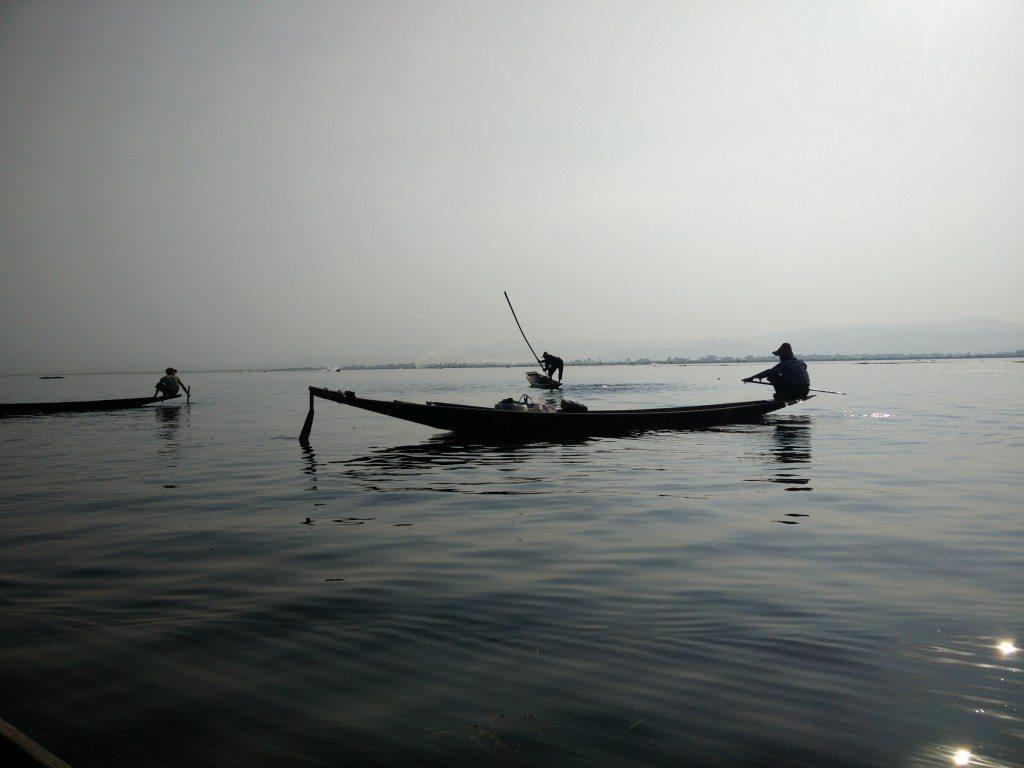 fishermen-inlelake-myanmar