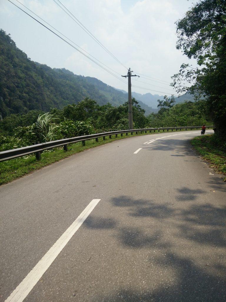 Phong Nha drive